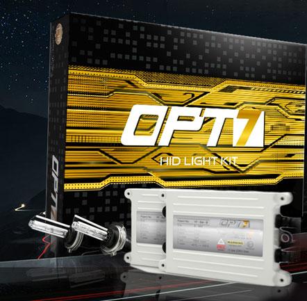 opt7 ac 55w hid conversion kit h1 h4 h7 h10 h11 h13 9005 9006 9007 xenon light ebay. Black Bedroom Furniture Sets. Home Design Ideas