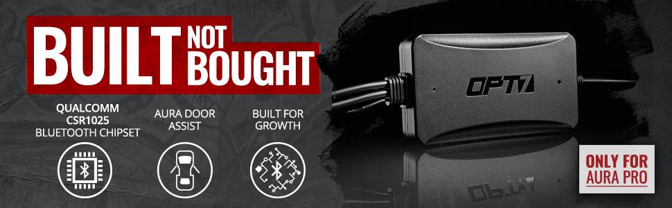 aura underbody light kit install